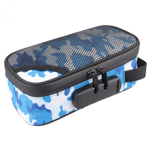 Smell proof case